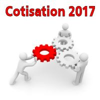 cotisations 2017